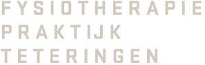 Fysiotherapiepraktijk Teteringen Logo